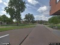112 melding Brandweer naar Berkenplein in Diemen vanwege brand