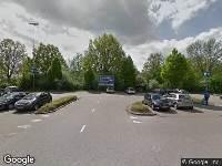 112 melding Brandweer naar Stadionplein in Zwolle vanwege een liftopsluiting