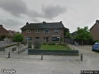 112 melding Ambulance naar Van Schaikstraat in Duiven