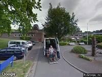 112 melding Ambulance naar Schaddeweg in Arnhem