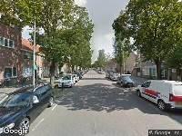 Politie naar Waalstraat in Utrecht vanwege aanrijding met letsel