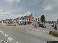 112 melding Ambulance naar Houtstraat in Echt