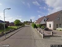 112 melding Ambulance naar Kamille in Hoogkarspel