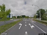 112 melding Politie naar Katerdijk in Zwolle vanwege letsel