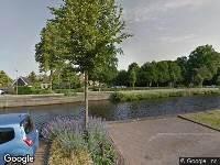 Brandweer naar Nieuwburen in Heerenveen vanwege een liftopsluiting