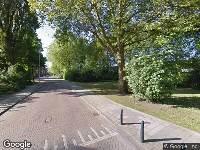 112 melding Ambulance naar Ameidestraat in Rotterdam