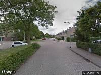 112 melding Ambulance naar Bilderdijklaan in Ridderkerk