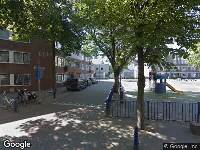 112 melding Ambulance naar Pootstraat in Rotterdam