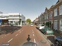 112 melding Ambulance naar Stationsweg in Alkmaar