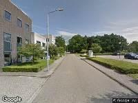 112 melding Ambulance naar Europark in Oosterhout