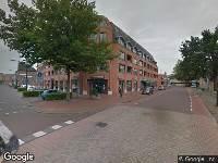 112 melding Ambulance naar Rulstraat in Oosterhout