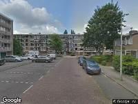 112 melding Ambulance naar Dr. Allard Piersonstraat in Amstelveen
