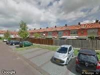 112 melding Ambulance naar Blaasjeskruidstraat in Arnhem