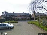112 melding Ambulance naar Lange Zijde in Zevenhuizen