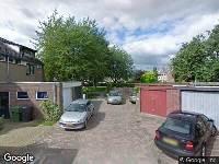 112 melding Ambulance naar Vivaldistraat in Numansdorp