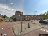 112 melding Ambulance naar Kolfschotenstraat in Amsterdam