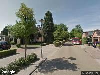 112 melding Ambulance naar Burgemeester Philipsenstraat in Goirle