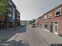112 melding Ambulance naar Kalverstraat in Goirle