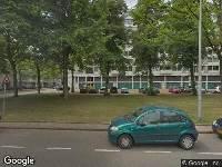 112 melding Ambulance naar De Mirandalaan in Amsterdam
