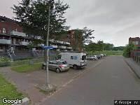 112 melding Ambulance naar Veenwortelstraat in Arnhem