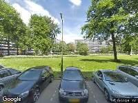 112 melding Ambulance naar Gravestein in Amsterdam