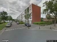 Traumahelikopter naar Alexander de Grotelaan in Utrecht