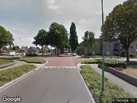 Ambulance naar Ospelseweg in Nederweert