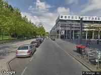 112 melding Ambulance naar Bijlmerdreef in Amsterdam