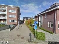 112 melding Ambulance naar Touwbaan in Moordrecht