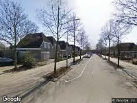112 melding Ambulance naar Josephus Alberdingk Thijmlaan in Goirle
