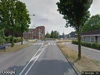 112 melding Ambulance naar Bouwheerstraat in Barneveld