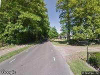 112 melding Politie naar Eindsestraat in Dongen vanwege letsel
