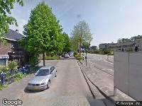 Ambulance naar Oude Tiendweg in Krimpen aan den IJssel