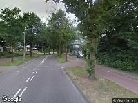 112 melding Ambulance naar Dunantweg in Deurne