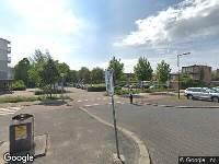 112 melding Ambulance naar Kortvoort in Amsterdam