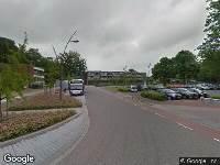 112 melding Brandweer naar Halte in Deurne vanwege brand