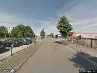 Brandweer naar Van Coehoornstraat in Venlo