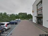 112 melding Ambulance naar Sonnehove in Someren
