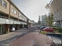112 melding Ambulance naar Joop den Uyllaan in Schiedam