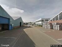 112 melding Ambulance naar Phoenixstraat in Alkmaar