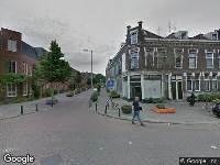 112 melding Ambulance naar Albregt-Engelmanstraat in Rotterdam