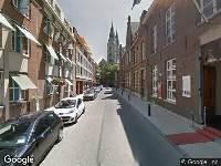 Ambulance naar Munsterstraat in Roermond