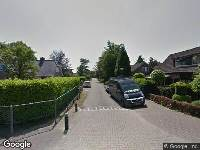 112 melding Ambulance naar Sint Josephstraat in Didam