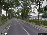 112 melding Ambulance naar Wageningsestraat in Zetten