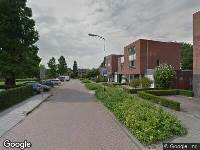 Ambulance naar Rieffhof in Druten