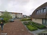 Ambulance naar Dopplerhof in Boxtel