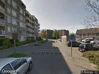 Ambulance naar Schepen Oppenwervestraat in Arnhem