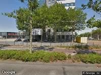 112 melding Ambulance naar Eschertoren in Leiden