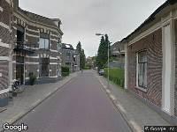 112 melding Ambulance naar Hogestraat in Dieren