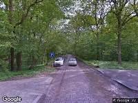 112 melding Politie naar Prinses Beatrixlaan in Rotterdam vanwege overval